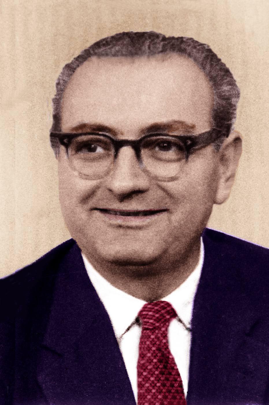 Gerhardt Fabritz